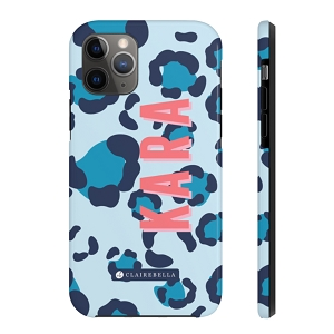 Leopard Spots iPhone Case (More sizes & colors available)