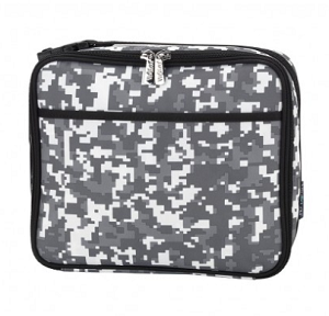 Monogrammed Lunch Box - Techni-Cool