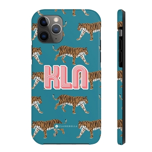 Tiger iPhone Case (More sizes & colors available)