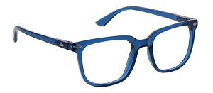 Peepers Tycoon Blue Light Readers - Navy