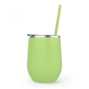 Bev Steel Tumbler - More Colors Available