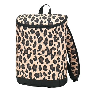 Monogrammed Backpack Cooler (Wildside)