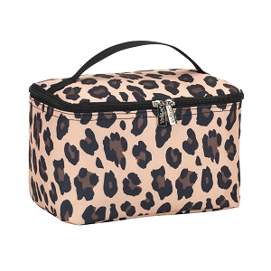 Monogrammed Cosmetic Bag (Wildside)