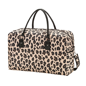 Monogrammed Travel Bag - Wildside