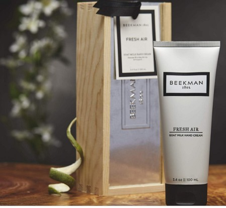 Beekman 1802 Fresh Air Hand Cream